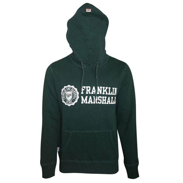 هودی مردانه فرانکلین مارشال مدل Hooded Long کد 079D