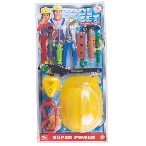 ست ابزار کودک مدل Toolset