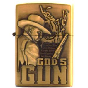 فندک مدل Gun