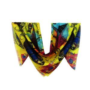 روسری زنانه مدل AR05