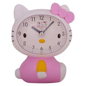 ساعت رومیزی کودک مدل CARTOON CLOCK