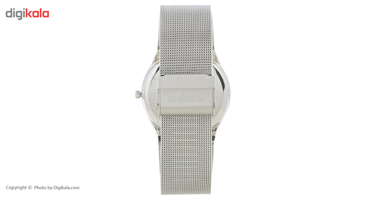 ساعت زنانه برند ای ام:پی ام مدل PD135-L171