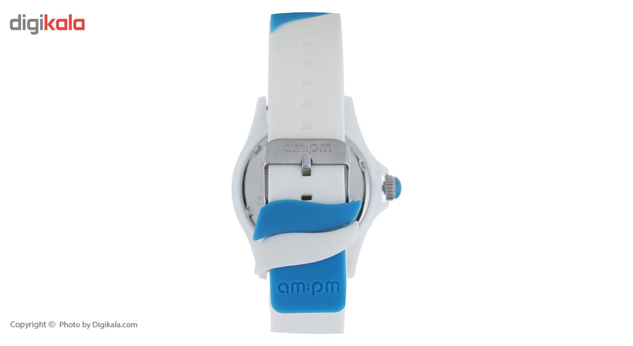 ساعت مچی عقربه ای ای ام:پی ام مدل PM139-U265