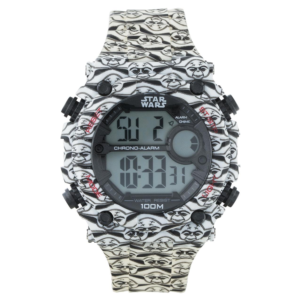 ساعت مچی دیجیتالی ای ام:پی ام مدل SP175-G432 - ای ام پی ام
