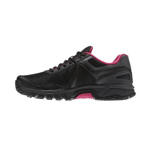 کفش پیاده روی زنانه ریباک مدل Ridgerider Trail 3-0