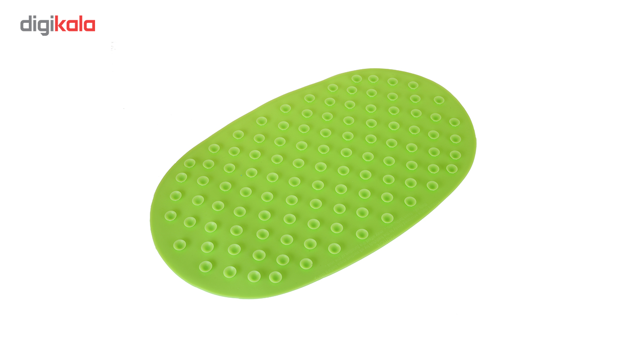 """کفپوش ضدلغزش وان و حمام """"نی نی ک"""" مدل  1-N9715"""
