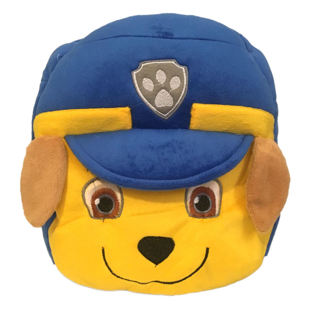 کوله طرح سگ نگهبان مدل Paw Patrol04