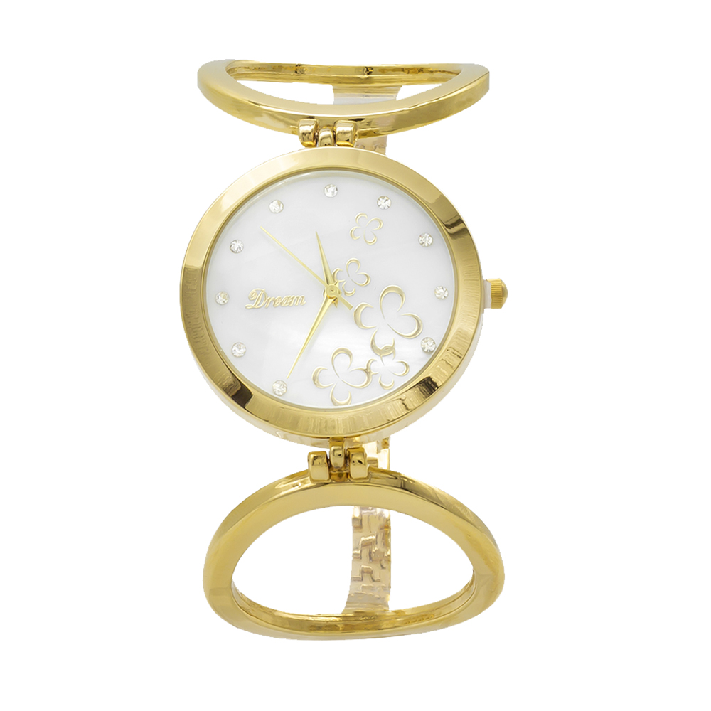 ساعت مچی عقربه ای زنانه دریم کد 022              خرید (⭐️⭐️⭐️)