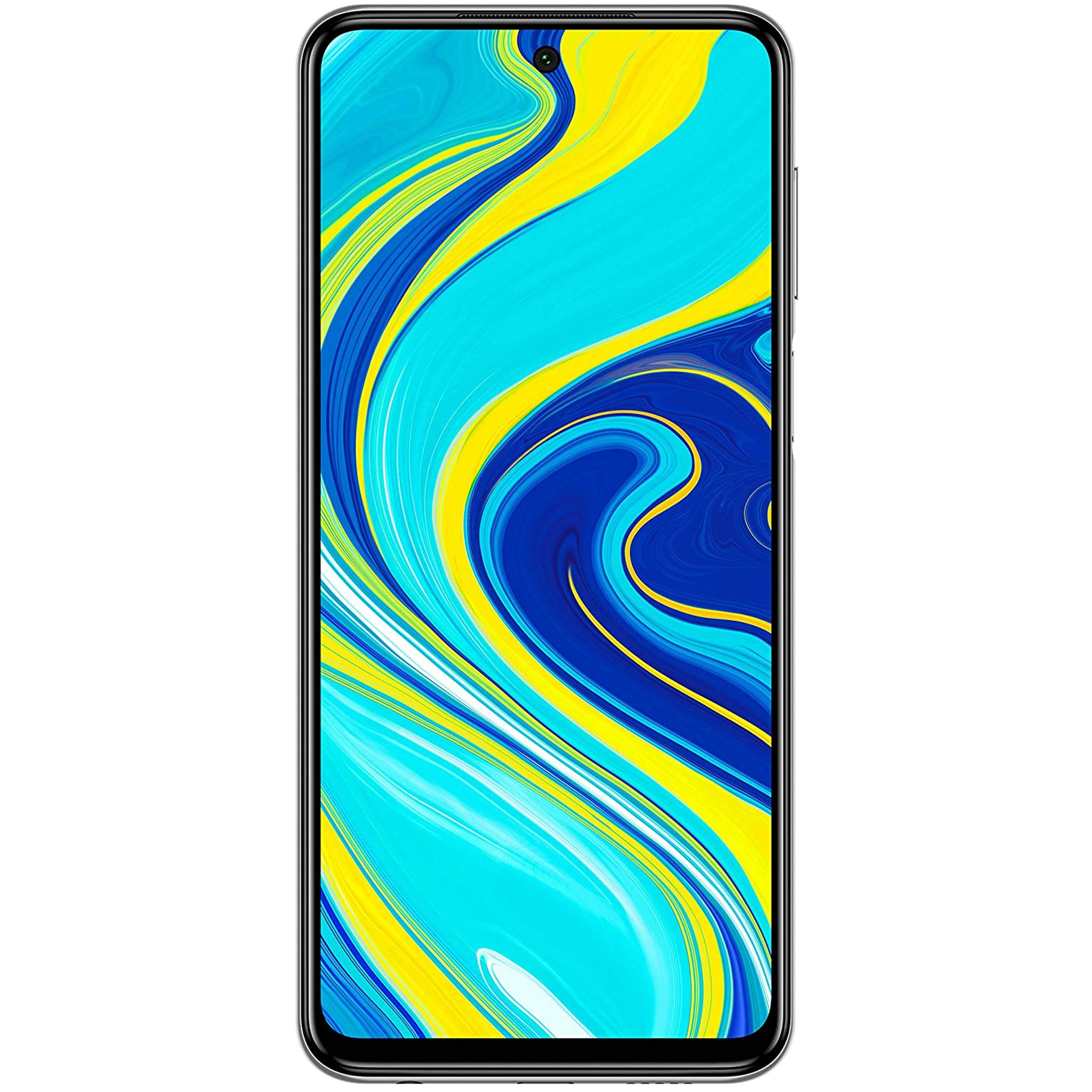 گوشی موبایل شیائومی مدل Redmi Note 9S M2003J6A1G دو سیم کارت ظرفیت 128گیگابایت – طرح قیمت شگفت انگیز