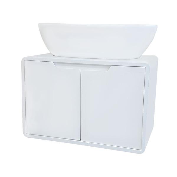 ست کابینت و روشویی مدل lun604007