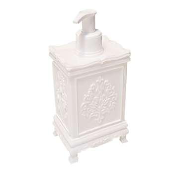 پمپ مایع دستشویی طرح کلاسیک کد ht4