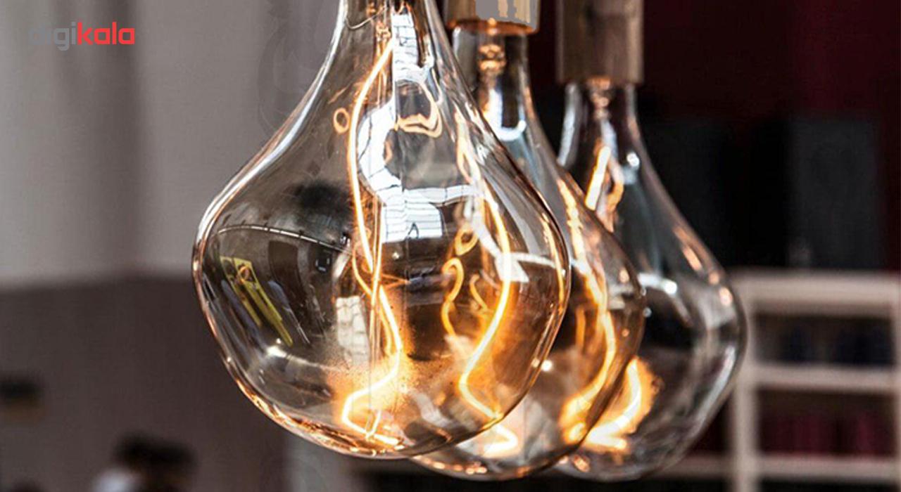 لامپ 3 وات بالب لندن مدل BLDEDROPL پایه E27