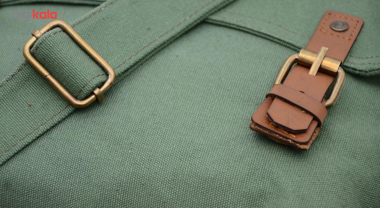 کیف رو دوشی گارد مدل S905 GN