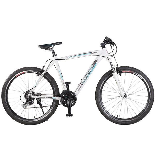 دوچرخه هیبریدی فری موشن مدل Free Active EF 65 سایز 26 - سایز فریم 22