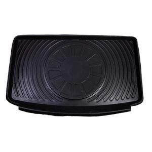 کفپوش سه بعدی صندوق خودرو مدل مدل کارمن مناسب برای 206 هاچ بک
