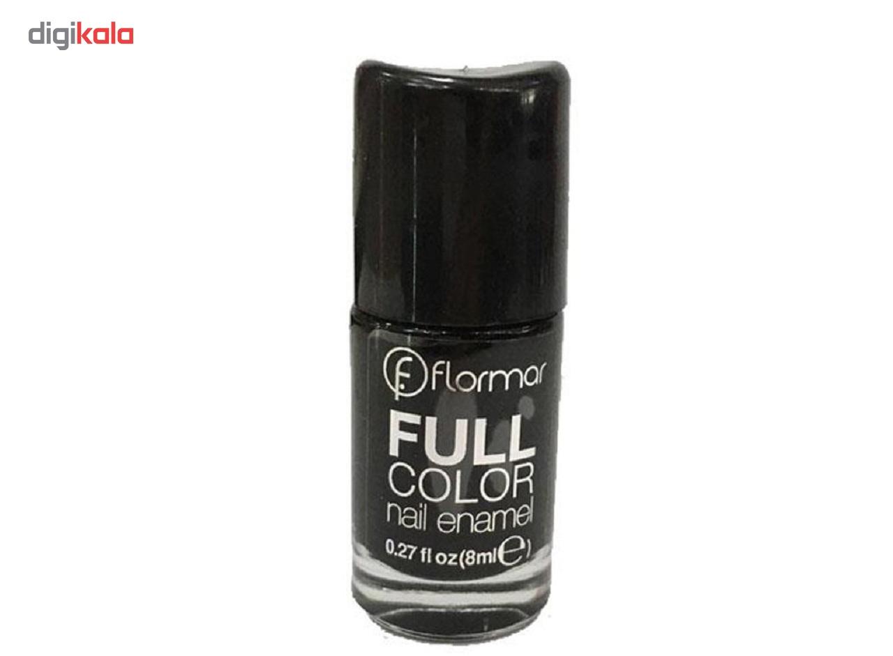 لاک ناخن فلورمار مدل full color شماره fc32