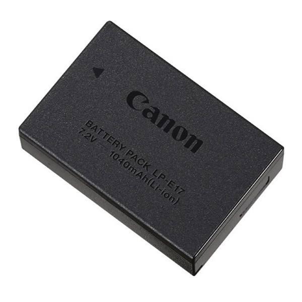 باتری دوربین کانن مدلLP-E17