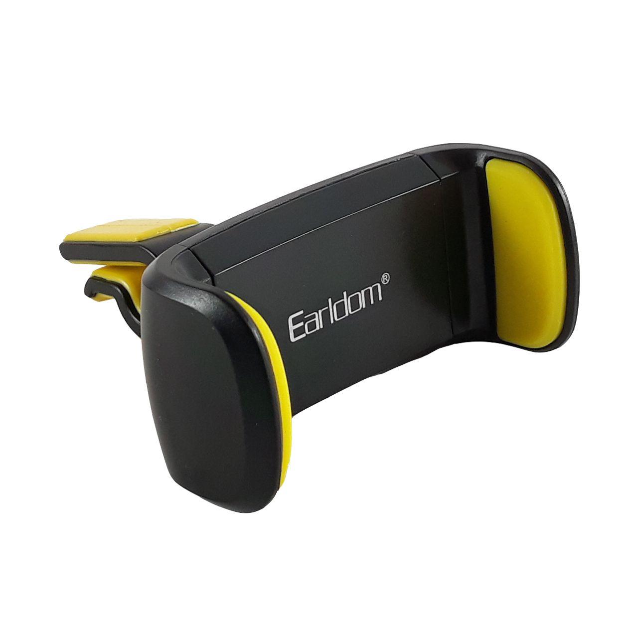 پایه نگهدارنده گوشی موبایل ارلدوم مدل EH-08 دریچه کولری
