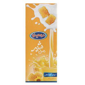 شیر عسل دومینو مقدار 0.2 لیتر