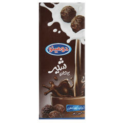 شیر کاکائو دومینو مقدار 0.2 لیتر
