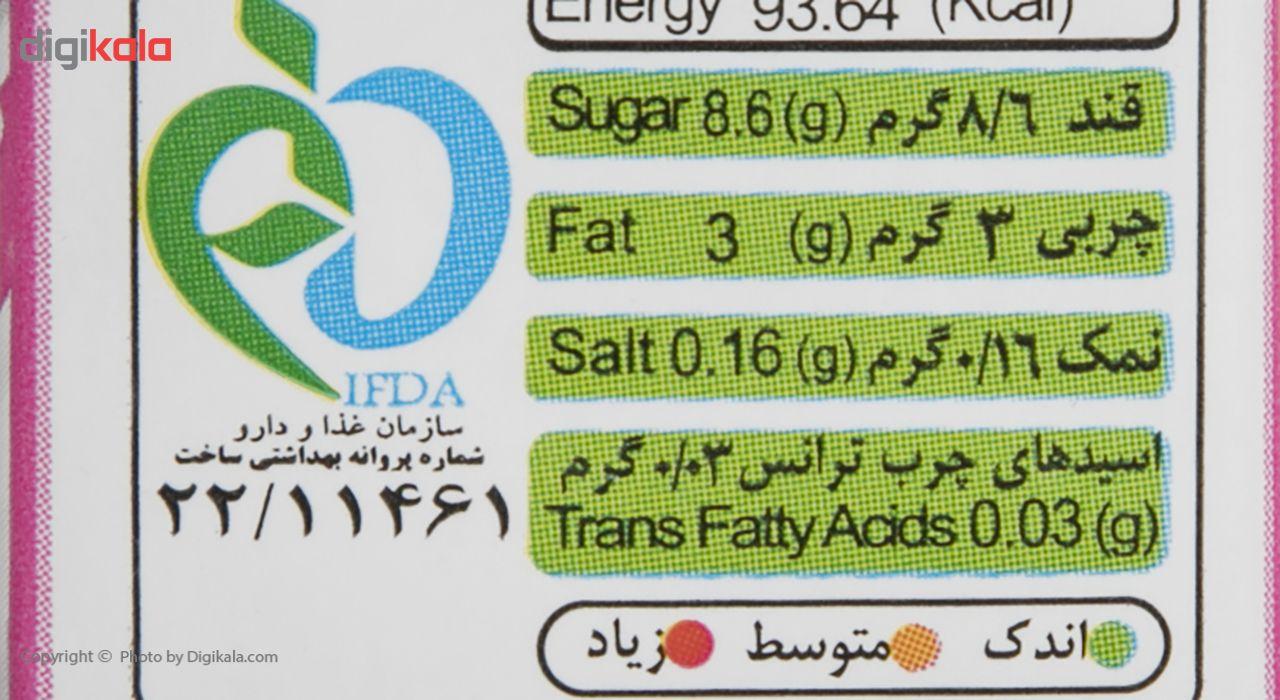 شیر کم چرب دومینو مقدار 0.2 لیتر main 1 3