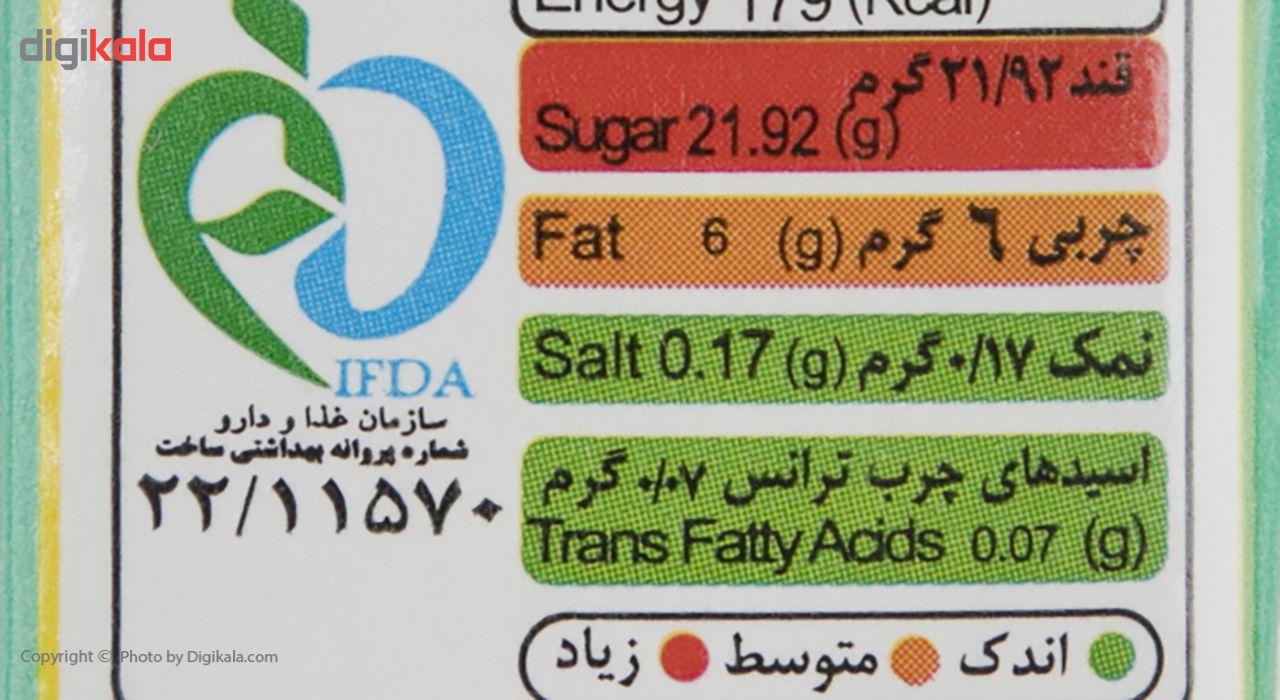 شیر موز دومینو مقدار 0.2 لیتر بسته 6 عددی main 1 4