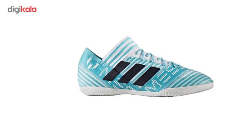 کفش فوتسال مردانه آدیداس مدل Nemeziz