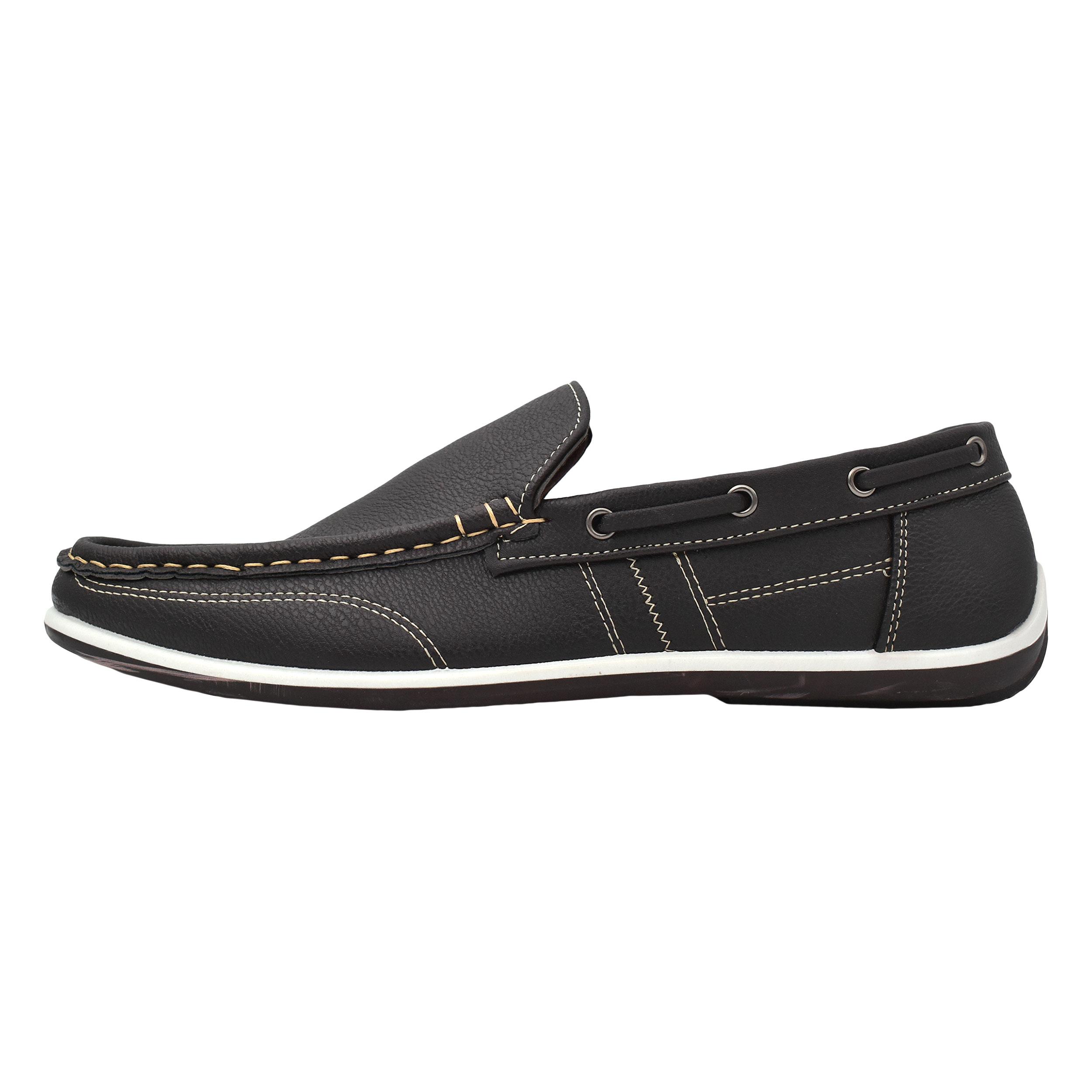 کفش روزمره مردانه پاما مدل K52 کد G1209