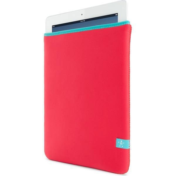 کیف تبلت بلکین مدل F8N734cwC00 مناسب برای تبلت اپل iPad3/4