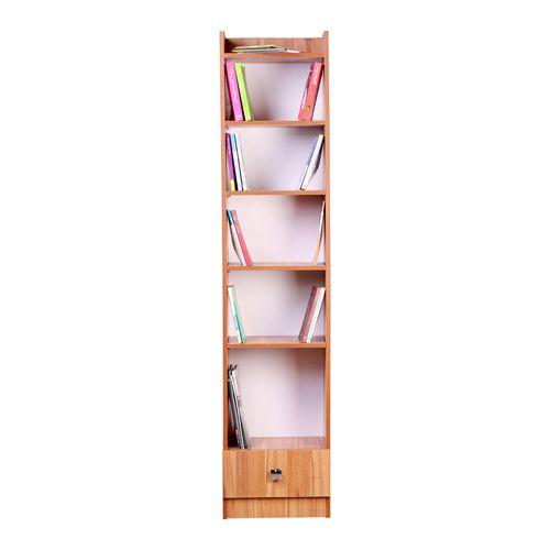 کتابخانه لمكده مدل keta002