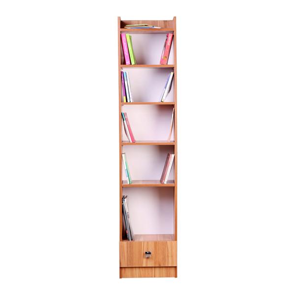 کتابخانه لمکده مدل keta002