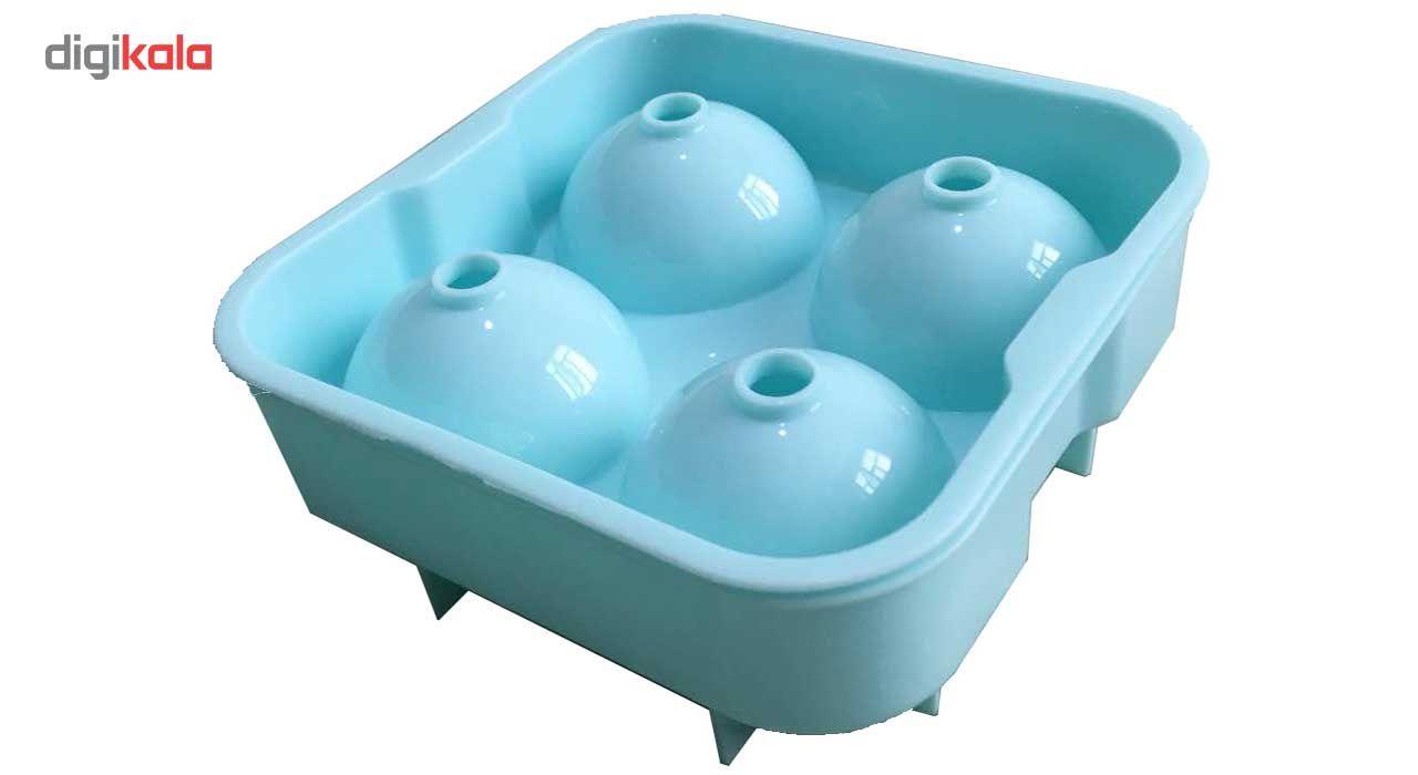 قالب یخ مدل Ice ball main 1 1