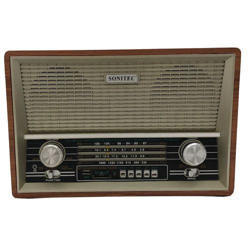 رادیو سانیتک مدل ST97RQ-BT