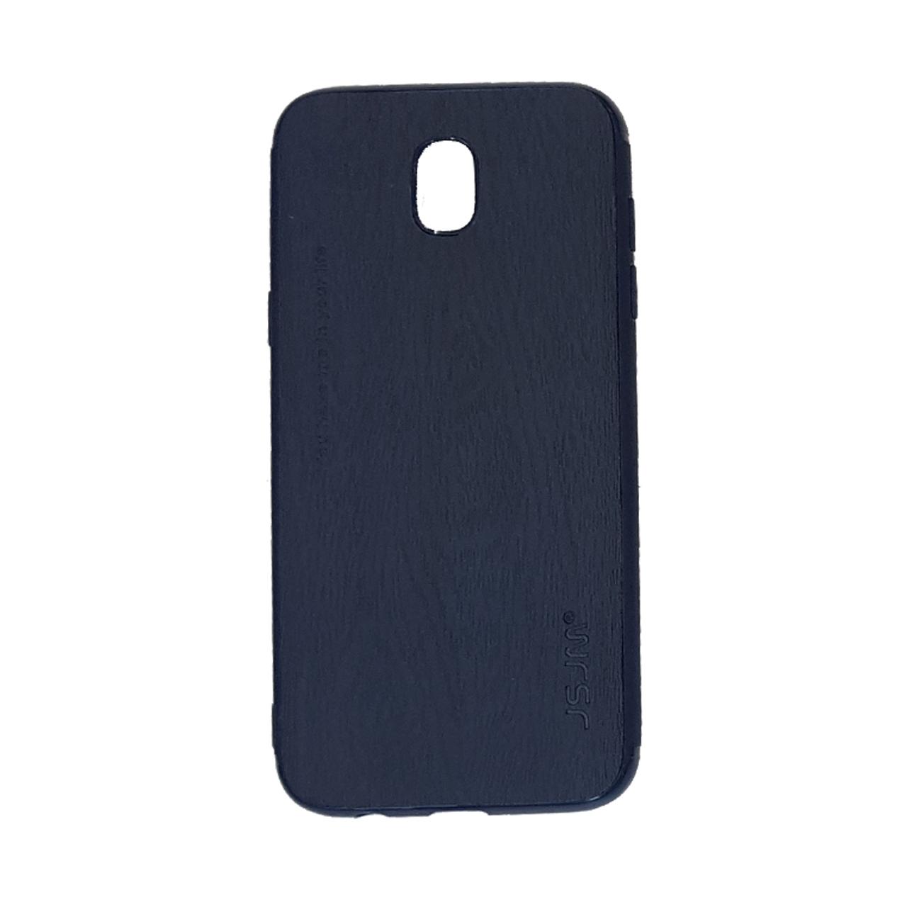 کاور جی اس جی ام طرح چوب مناسب برای گوشی موبایل سامسونگ گلکسی J3 Pro /J3 2017              ( قیمت و خرید)