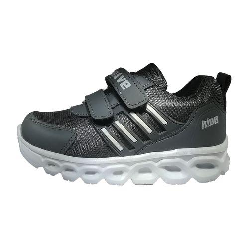 کفش مخصوص دویدن بچه گانه برایو کیدز مدل 2064