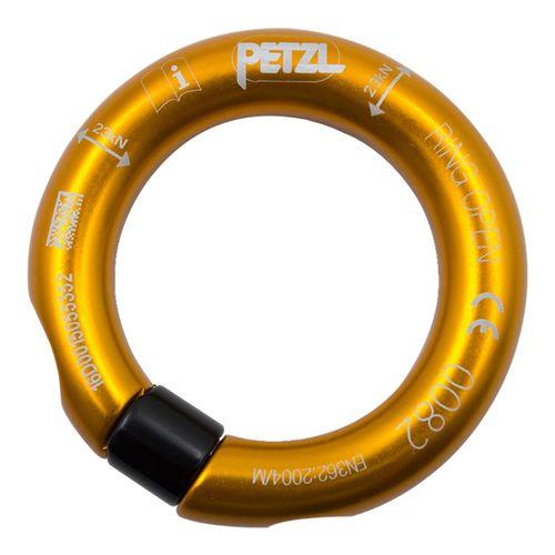 حلقه باز شونده پتزل مدل Ring open