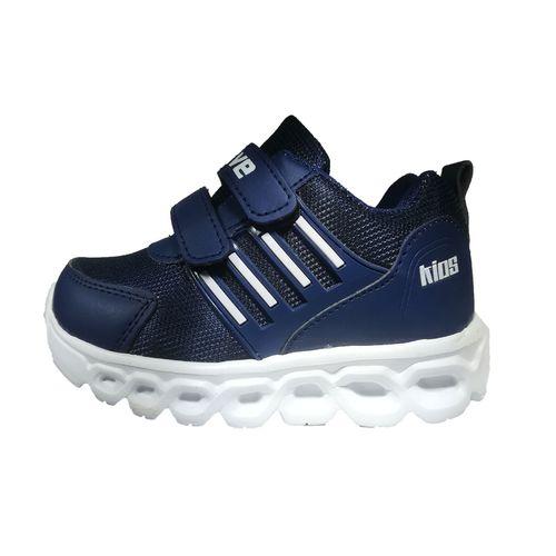 کفش مخصوص دویدن بچه گانه برایو کیدز مدل 2066