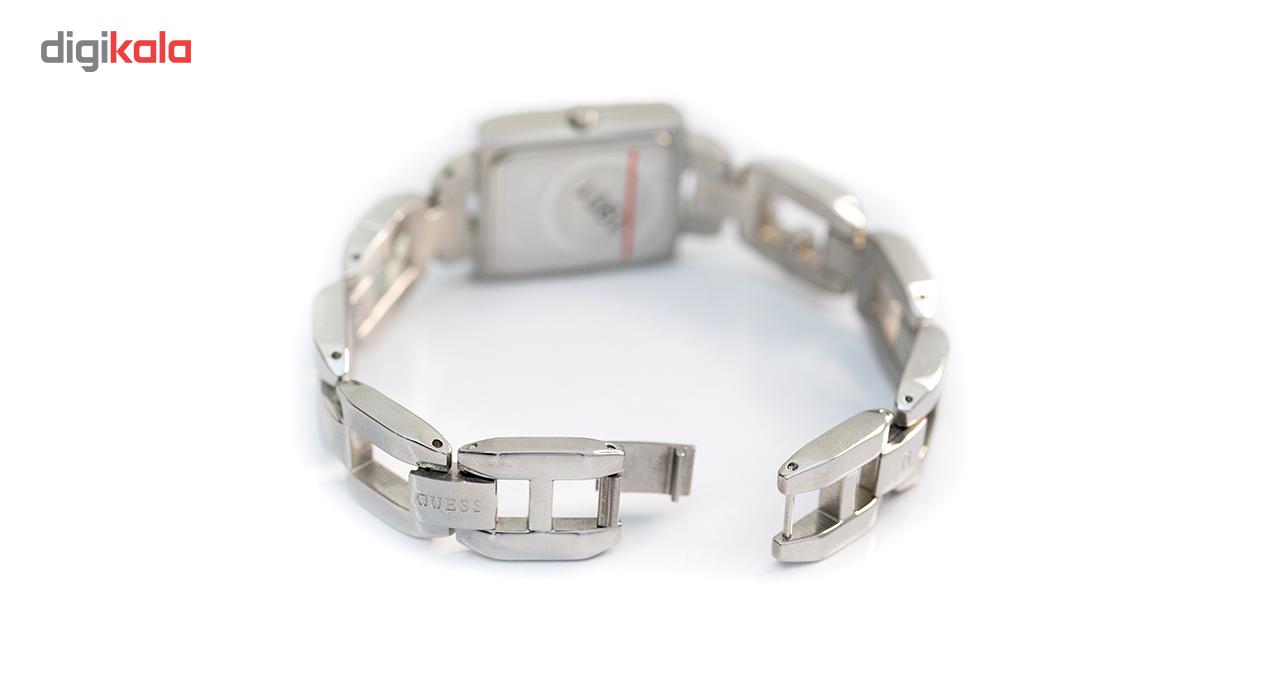 ساعت مچی عقربه ای زنانه گس مدل W80005l2