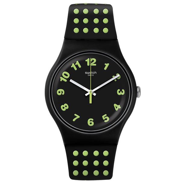 ساعت مچی عقربه ای سواچ مدل Suob147