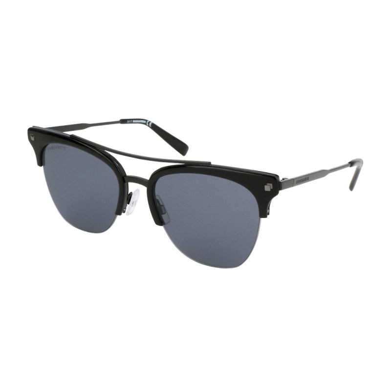 عینک آفتابی زنانه دیسکوارد مدل DQ025101A
