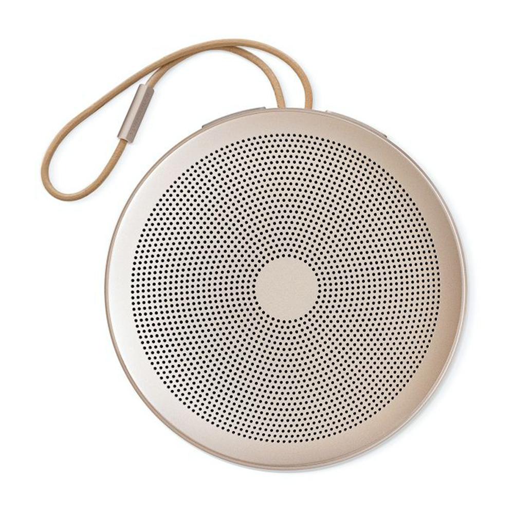 بررسی و {خرید با تخفیف}                                      اسپیکر بلوتوثی قابل حمل فون مهلن مدل Air Beats                             اصل