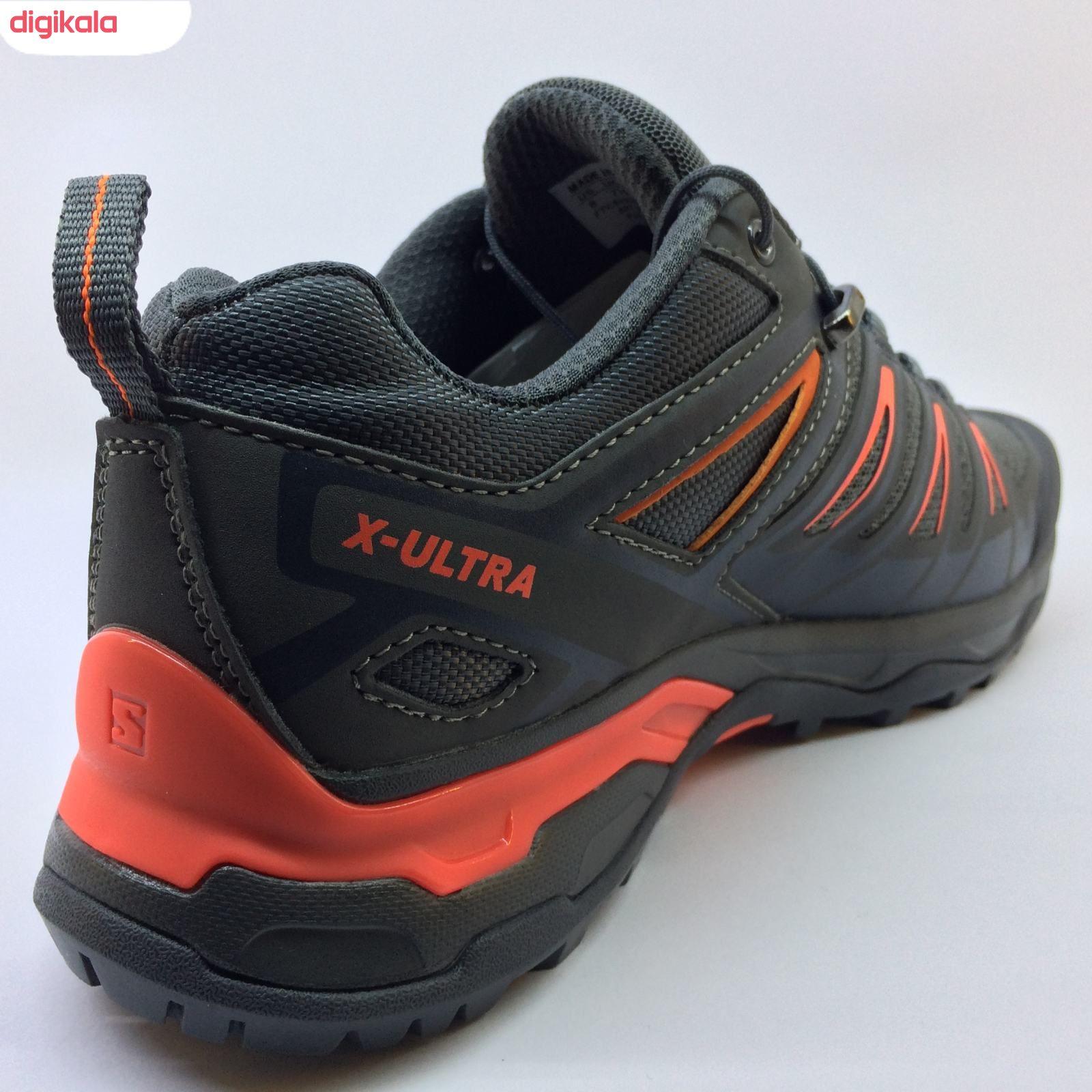 کفش کوهنوردی مردانه  مدل X-ultra3 main 1 2