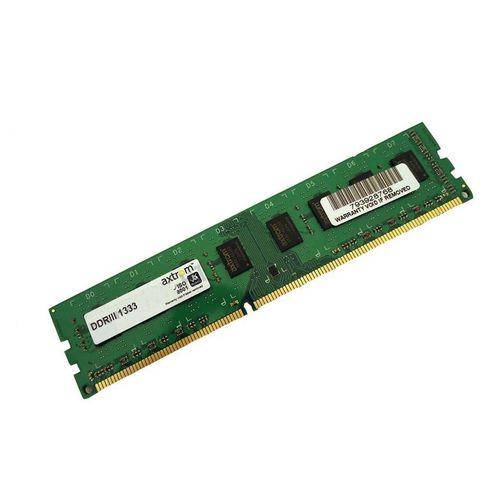 رم دسکتاپ DDR3 تک کاناله 1333 مگاهرتز اکستروم ظرفیت 1 گیگابایت