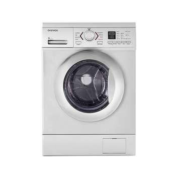 ماشین لباسشویی دوو مدل DWK-8410 ظرفیت 8 کیلوگرم | Daewoo DWK-8410 Washing Machine 8Kg