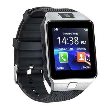 عکس ساعت هوشمند میدسان مدل DZ09 Midsun DZ09 Smartwatch ساعت-هوشمند-میدسان-مدل-dz09 0