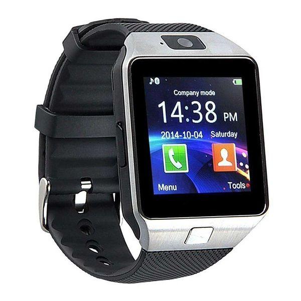 ساعت مچی DZ09 علاوه بر ظاهری زیبا، دارای قابلیتهای فراوانی است. | ساعت هوشمند DZ09