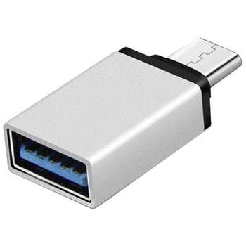 مبدل OTG USB-C مدل C&Q