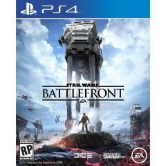 بازی Star Wars Battlefront مخصوص PS4