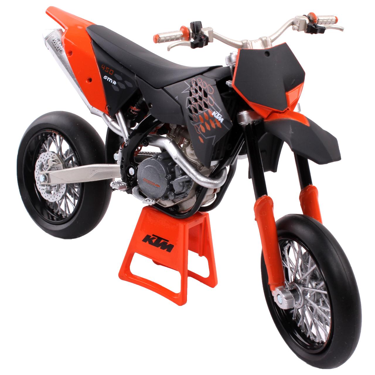 موتور بازی  اتومکس مدل KTM 450 SM-R 09