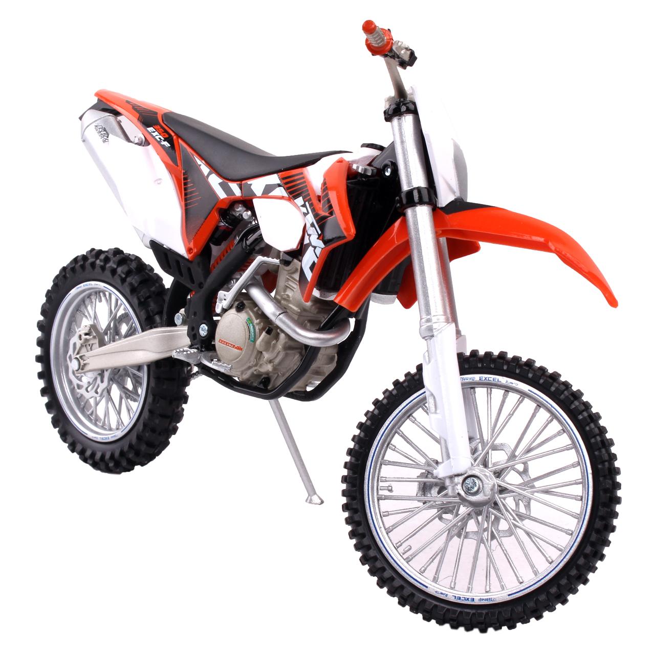 موتور بازی  اتومکس مدل KTM  350 EXC-F 2012